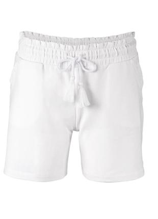Джерси шорты с кисточками от tchibo(германия), размеры (48/50 евро)