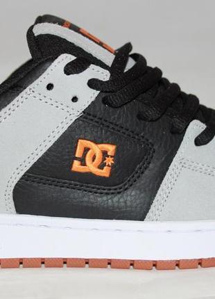 Кроссовки dc shoes р. 42 ст. 27 см.6 фото