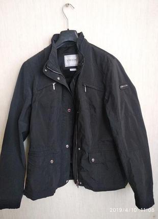Куртка, ветровка geox