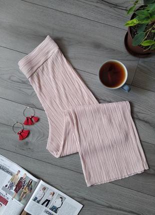 Кюлоти/ брюки/ плісе/ плиссе/ штаны
