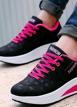 Стильные кроссовки!!!распродажа по супер-цене!!