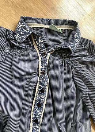 Котонова сукня, плаття, туніка, коттоновое платье туника5 фото