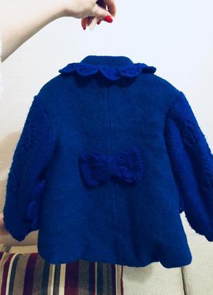 Пальто, індивідуальне пошиття