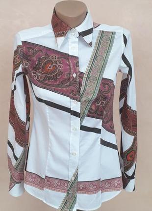 Блузка etro італія
