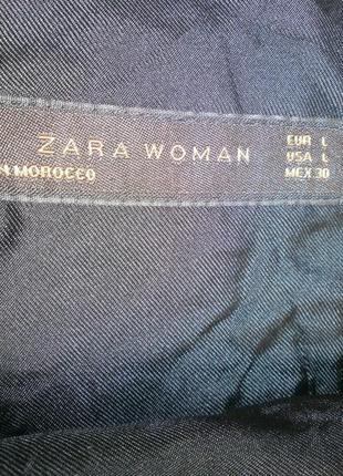 Стильная шелковая блуза2 фото