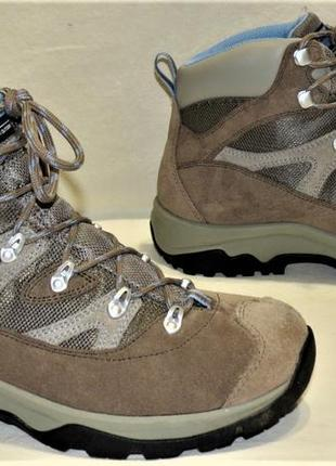 Ботинки треккинговые dolomite kite su w.gtx размер 42