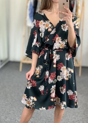 Новое красивое платье new look