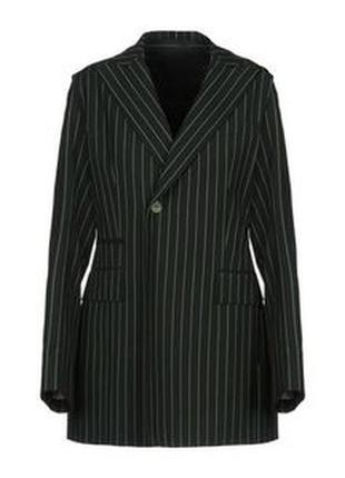 Распродажа удлиненный пиджак, френч