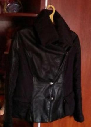 Продам деми куртку