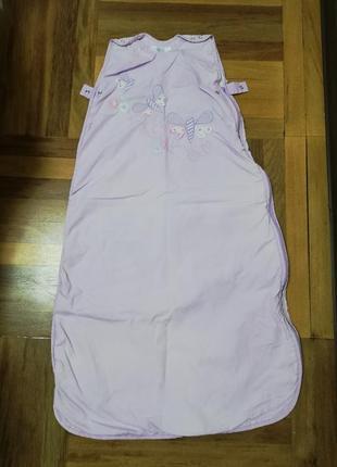 Спальник спальный мешок для ребенка