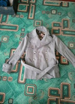 Продам куртку-пиджак