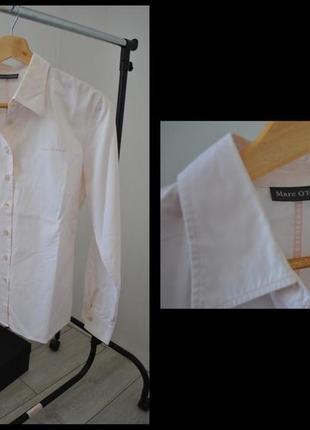 Жіноча сорочка marc o'polo
