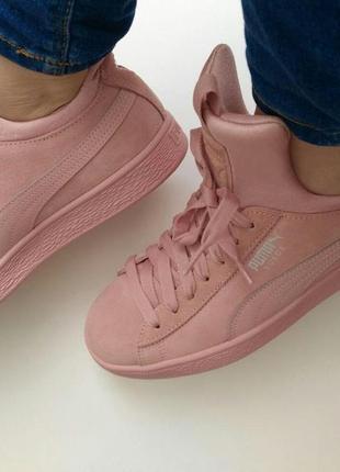 87284cb2 Розовые женские кеды 2019 - купить недорого вещи в интернет-магазине ...