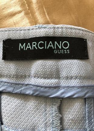 Брюки guess by marciano3 фото