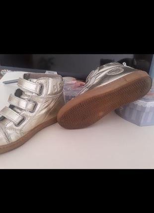 Супер модные высркие кросовки4