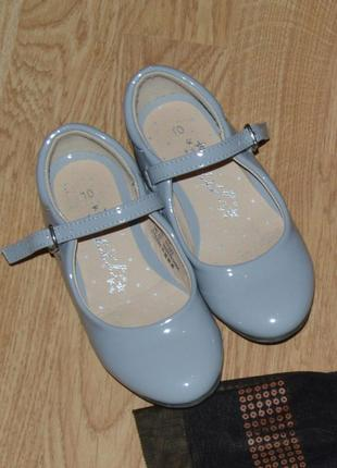 Миленькие туфельки next 10(28)