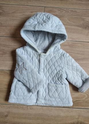 Next стеганая курточка
