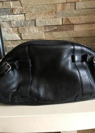 Роскошная кожаная сумка celine оригинал.плюс подарок 🎁4