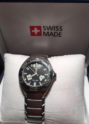 Продам часы tissot! оригинал!