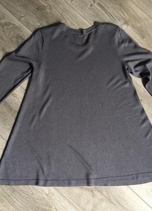 Отличный легкий свитерок mohito