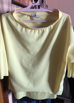 Oversize рубашка5 фото