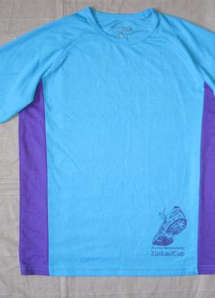 Sportwear team (m) спортивная футболка мужская