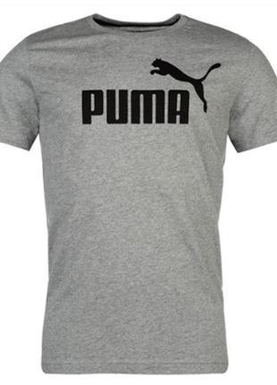 Футболка puma розмір м з системою dry cell