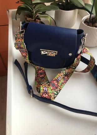 Продам новую сумку kacharovska bobbi4 фото