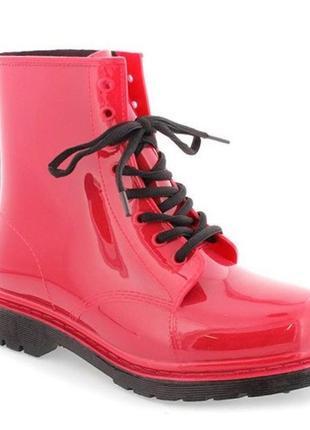Резинові чоботи /черевики