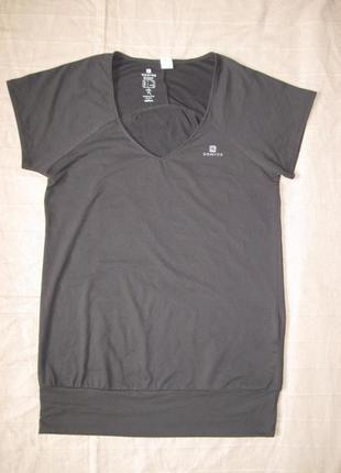 Domyos (m/40) спортивная футболка женская