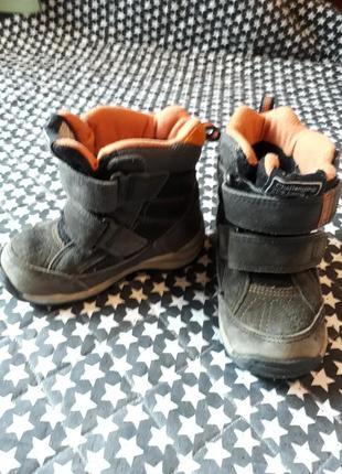 Термо ботинки viking 23р