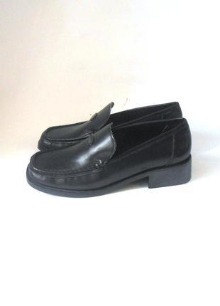 Распродажа! очень удобные и комфортные туфли shoe zone, р.37 код k0800
