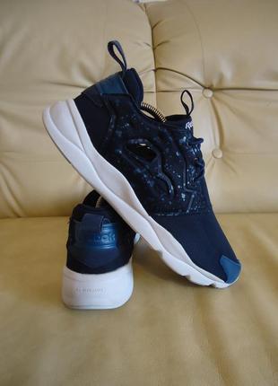 Мужские кроссовки reebok 3d ultralite оригинал р. 42