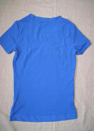 Tcm active (xs) спортивная футболка женская2 фото