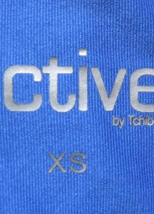 Tcm active (xs) спортивная футболка женская5 фото