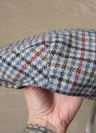 Hoggs of fife (l, 61 см) кепка мужская охотничья