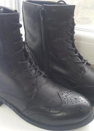 Ботинки,черевики,челси от graceland(39)