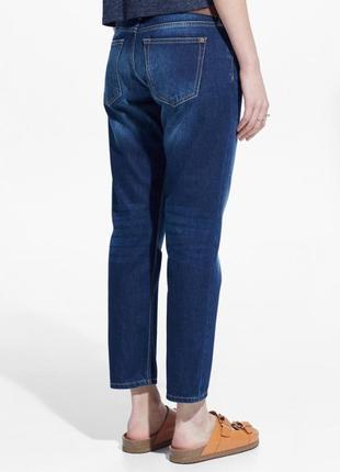 Mango укороченные джинсы s