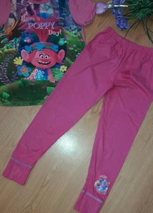 Пижама девочке 9-10 лет
