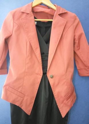 Піджак 40-44 розмір