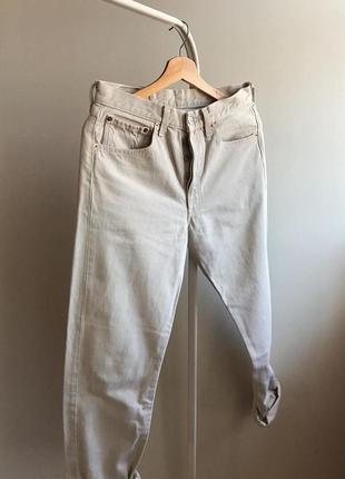 Джинсы оригинал mom jeans от levi's ❤️ мом2 фото