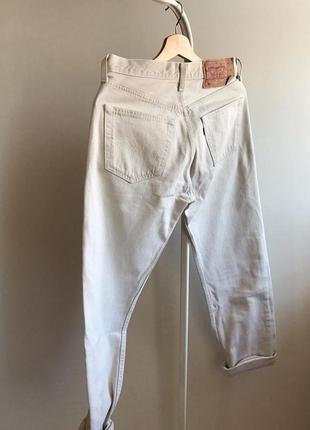 Джинсы оригинал mom jeans от levi's ❤️ мом5 фото
