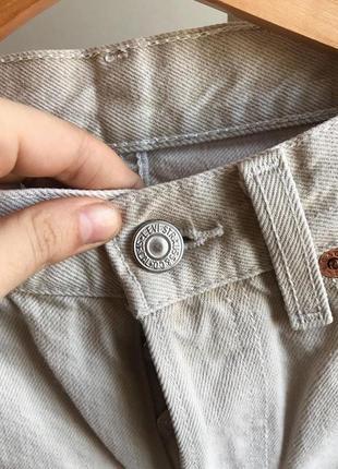 Джинсы оригинал mom jeans от levi's ❤️ мом3 фото