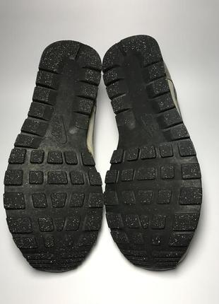 Мужские кроссовки nike air pegasus 83 ltr6 фото