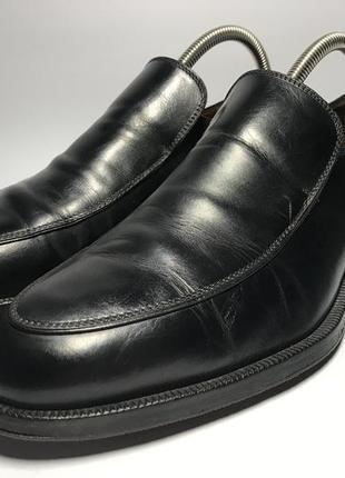 Мужские лоуферы туфли fratelli rossetti