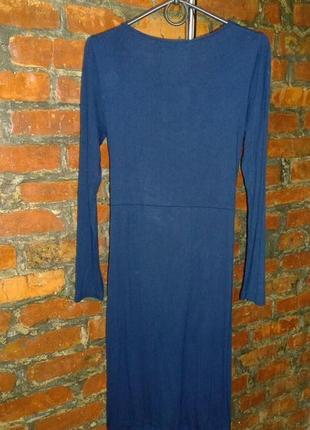 Платье с драпировкой wallis2 фото