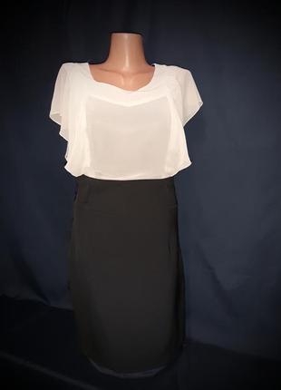 Платье классика с подкладкой