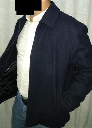 George пальто куртка мужская