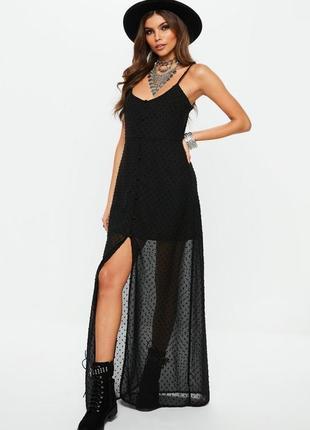 Изысканное летнее платье