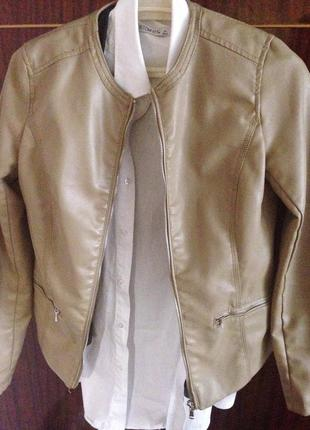Идеальное состояние, куртка